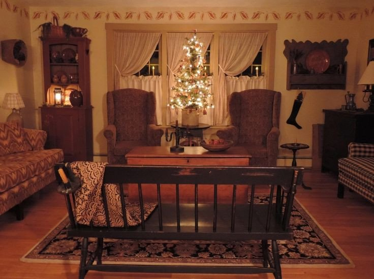 Primitive Small Living Room Ideas New Best 25 Primitive Living Room Ideas On Pinterest