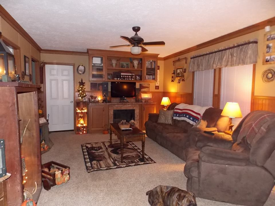 Primitive Small Living Room Ideas New Primitive Country Manufactured Home Decorating Ideas