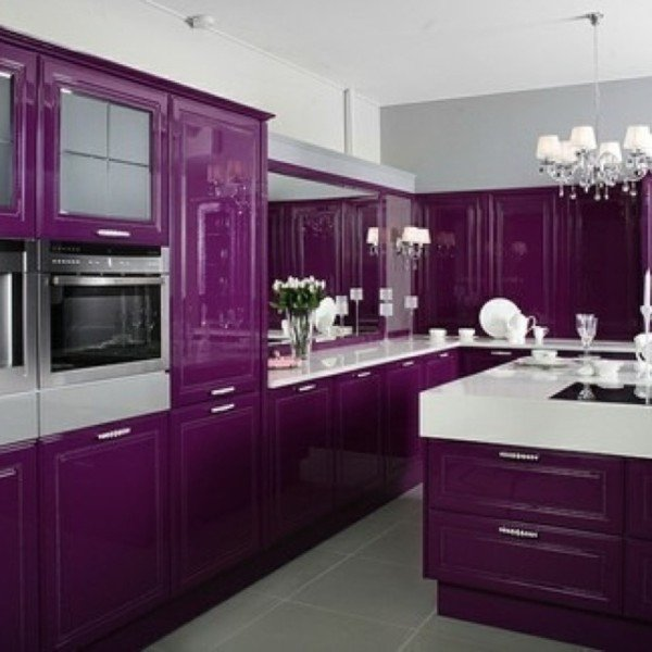 Purple and Black Kitchen Decor Fresh Purple Utensils to Plete A Luxurious Purple Kitchen Find Fun Art Projects to Do at Home and