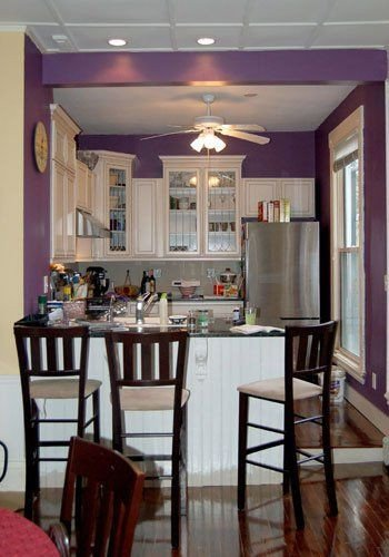 Purple and Black Kitchen Decor Inspirational Purple Kitchen House