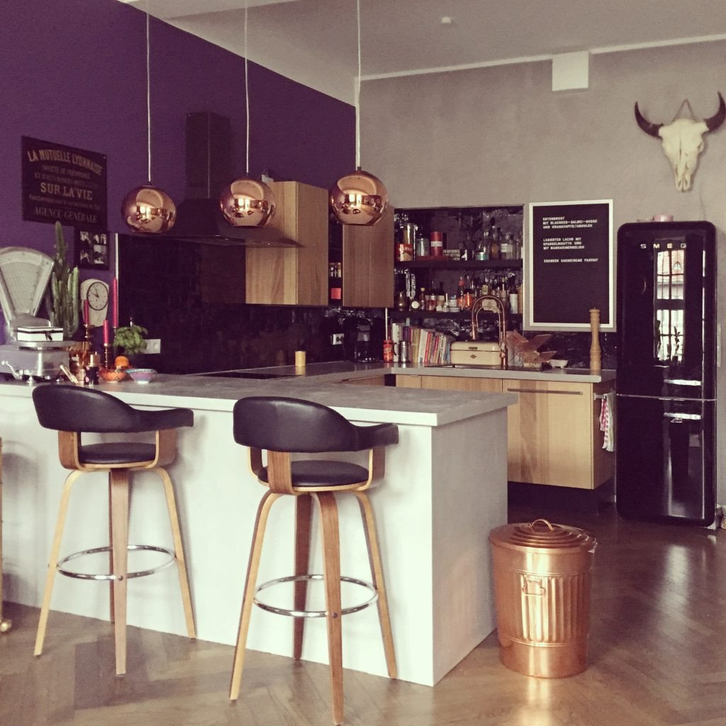 Purple and Black Kitchen Decor Unique 7 Ways to Warm Up Your Home without Turning On the Heating