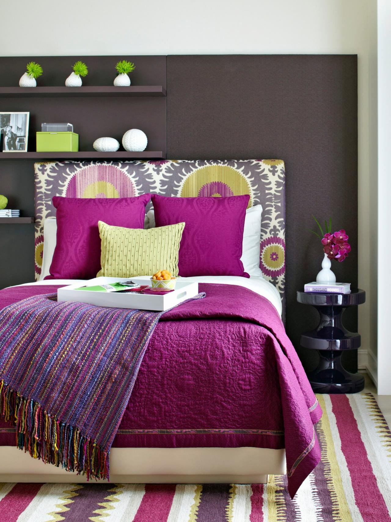 Purple and Grey Bedroom Decor Luxury Beautiful Bedrooms 15 Shades Of Gray Bedrooms & Bedroom Decorating Ideas