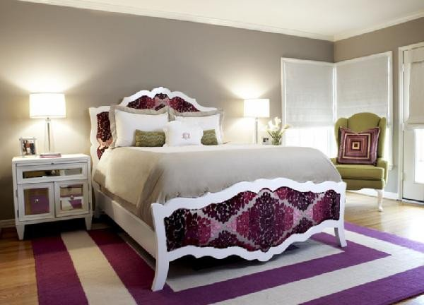 Purple and Grey Bedroom Decor Unique Liv Luv Design Color Palette Gray and Purple Bedrooms