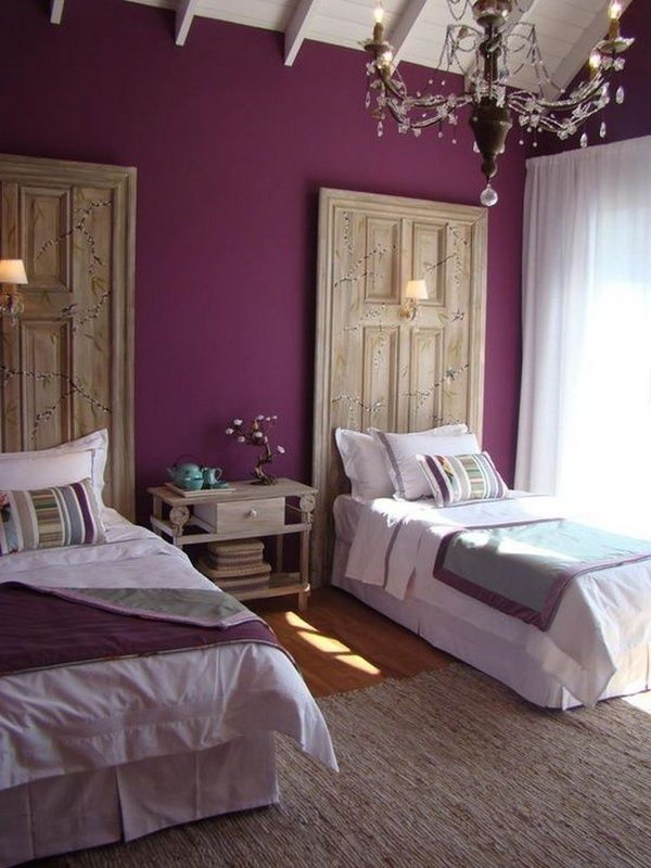 Purple Wall Decor for Bedrooms Awesome 80 Inspirational Purple Bedroom Designs & Ideas