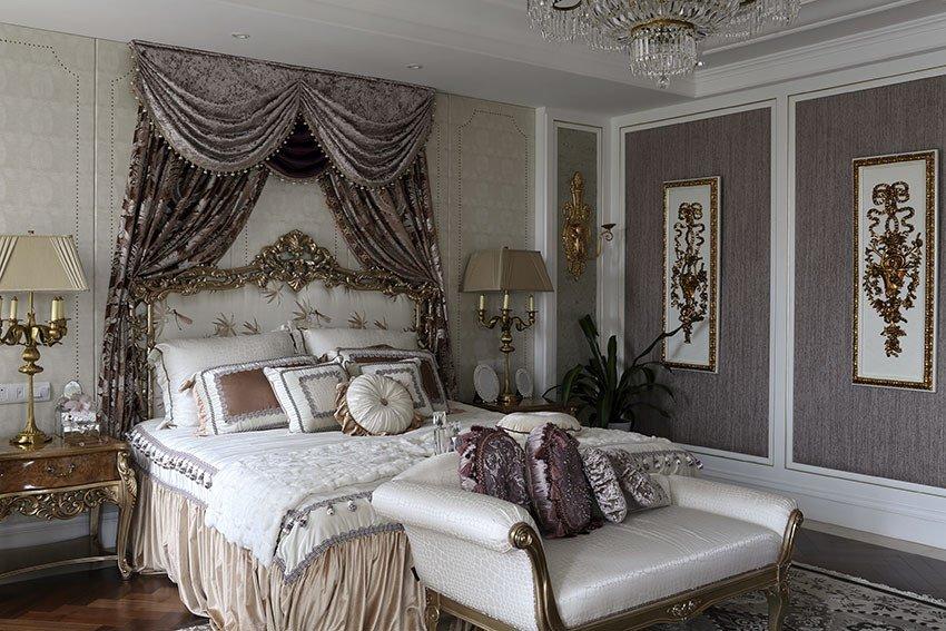 Purple Wall Decor for Bedrooms Elegant 25 Gorgeous Purple Bedroom Ideas Designing Idea