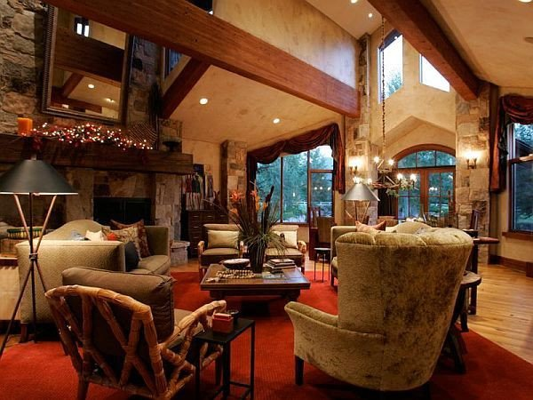 Ranch House Living Room Decorating Ideas Awesome 30 Best Ranch Style Images On Pinterest