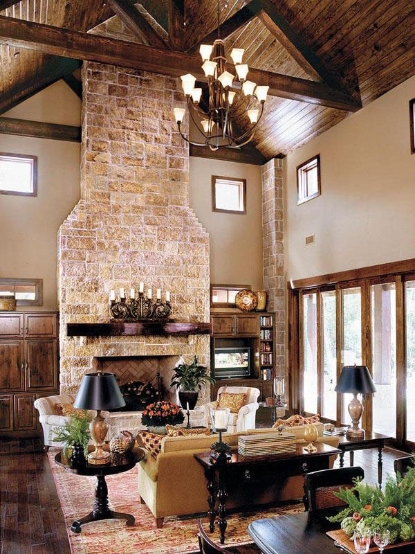 Ranch House Living Room Decorating Ideas Inspirational Gorgeous Texas Ranch Style Estate Idesignarch