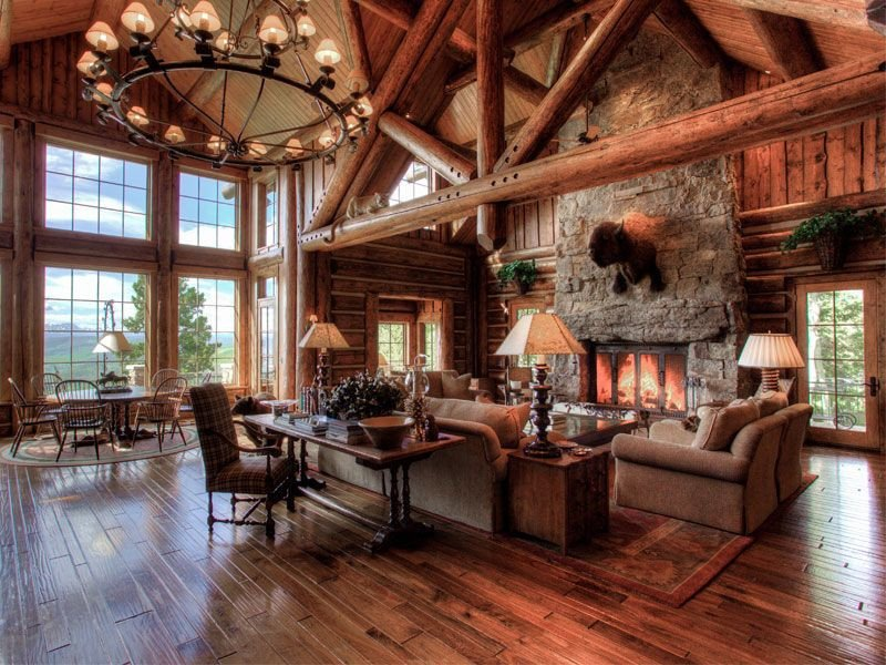 Ranch Style Living Room Ideas Elegant Colorado Ranches for Sale