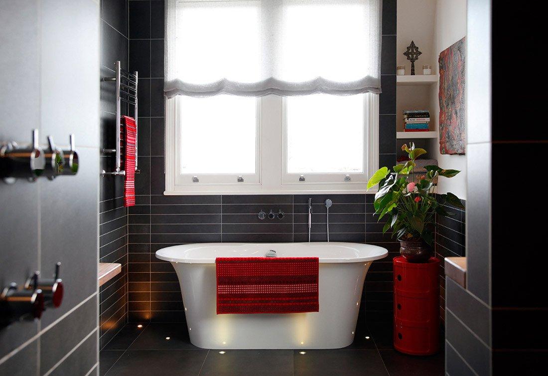 Red and Black Bathroom Decor Luxury Bath towels with Designs Red and Black Bathroom Decor Ideas Red and Black Bathroom Accessories