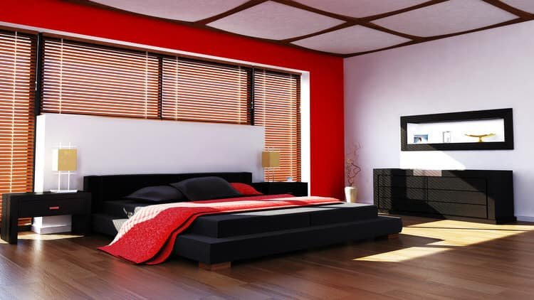 Red and Black Bedroom Decor New 41 Fantastic Red and Black Bedrooms Pictures