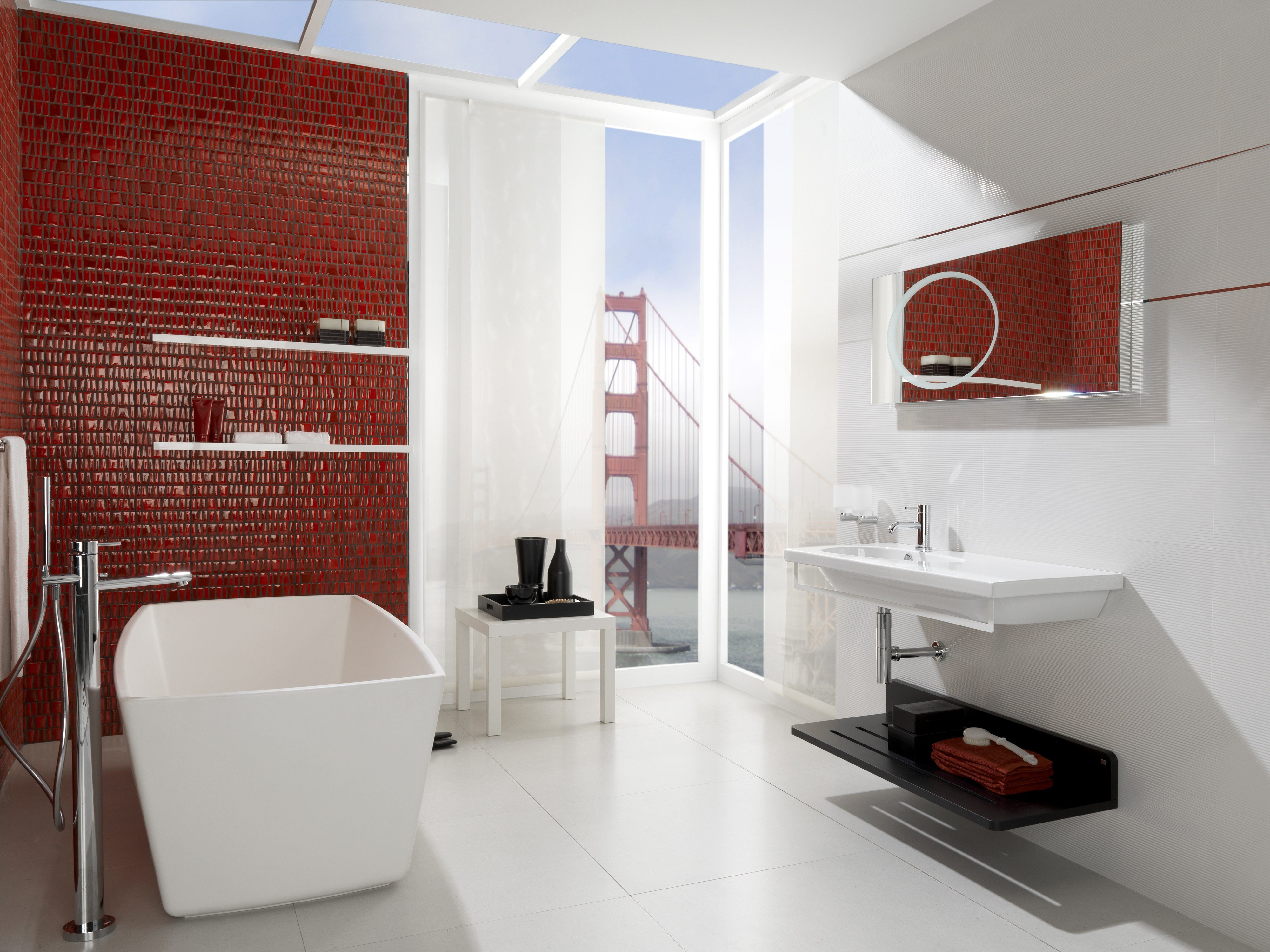 Red and Brown Bathroom Decor Awesome 99 Excelent Red and Brown Bathroom Accessories Image Ideas