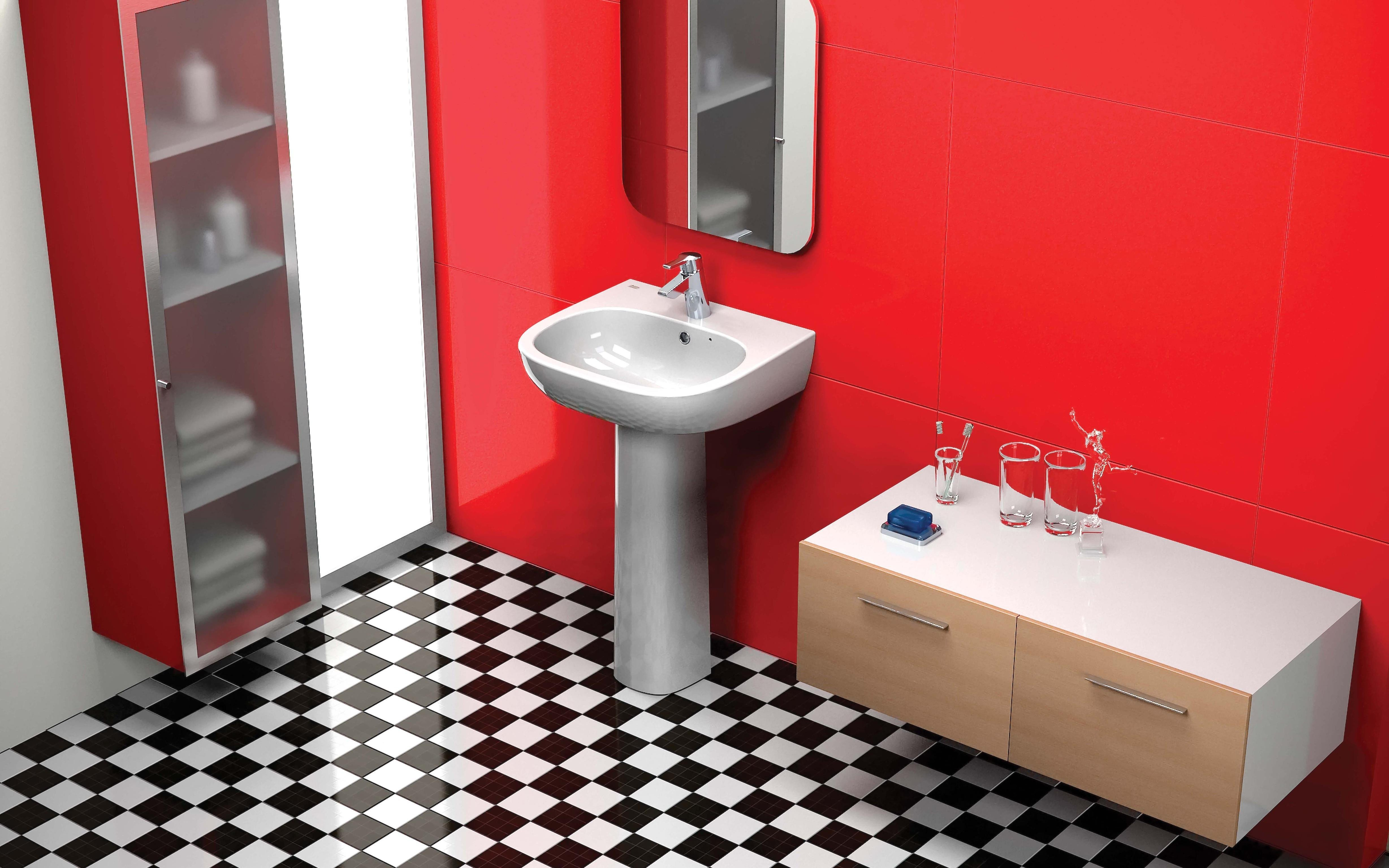 Red and Brown Bathroom Decor Lovely 99 Excelent Red and Brown Bathroom Accessories Image Ideas