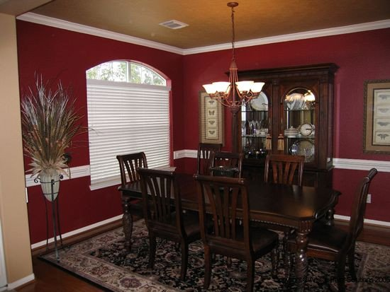 Red and Brown Wall Decor Luxury Red Wall Gold Ceiling Dining Room Red Walls and Gold Ceiling Dining Room
