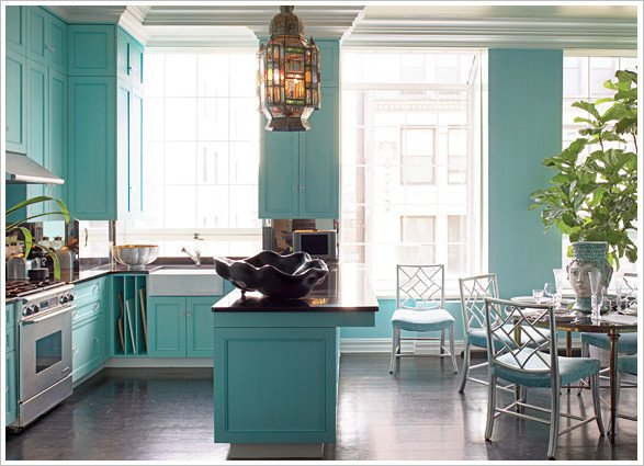 Red and Teal Kitchen Decor Awesome Pink Turquoise = It S A Festivus Miracle the Decorologist