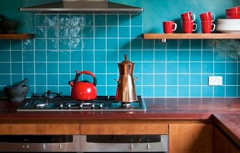 Red and Teal Kitchen Decor New Deep & Bright 10 Ways with Red & Teal
