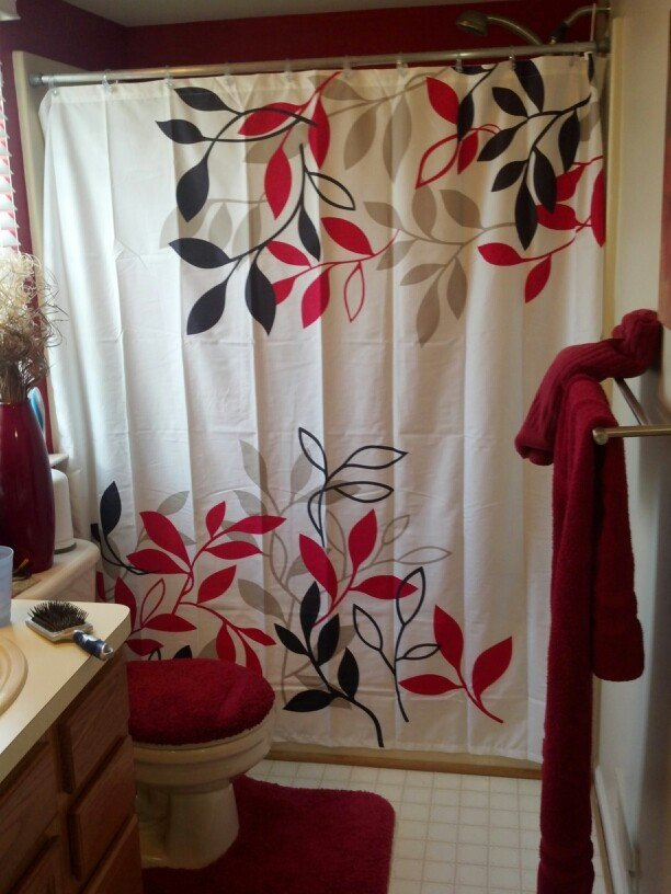 Red and White Bathroom Decor New Best 25 Red Bathroom Decor Ideas On Pinterest