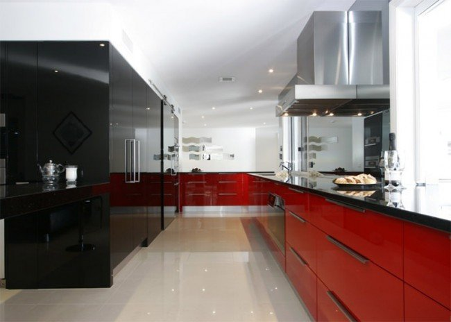 Red and White Kitchen Decor Lovely Kitchen Design Ideas Red Kitchen – House Interior