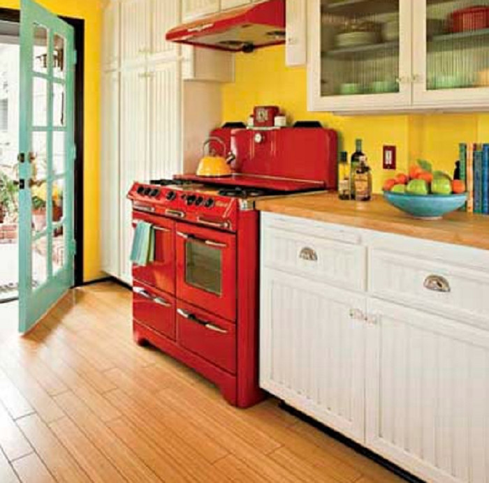 Red and Yellow Kitchen Decor Unique 39 Best Ideas Desain & Decor Yellow Kitchen Accessories