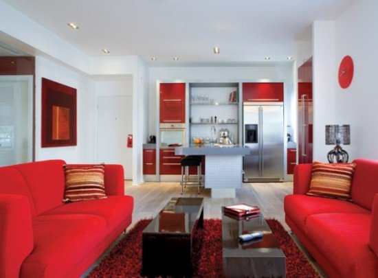 Red Couch Living Room Decor Inspirational Modern Red sofa for Living Room Designs Yirrma