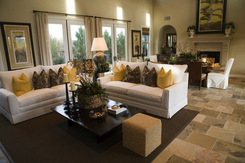 Relaxed Living Room Decorating Ideas Awesome Casual Relaxed Living Rooms