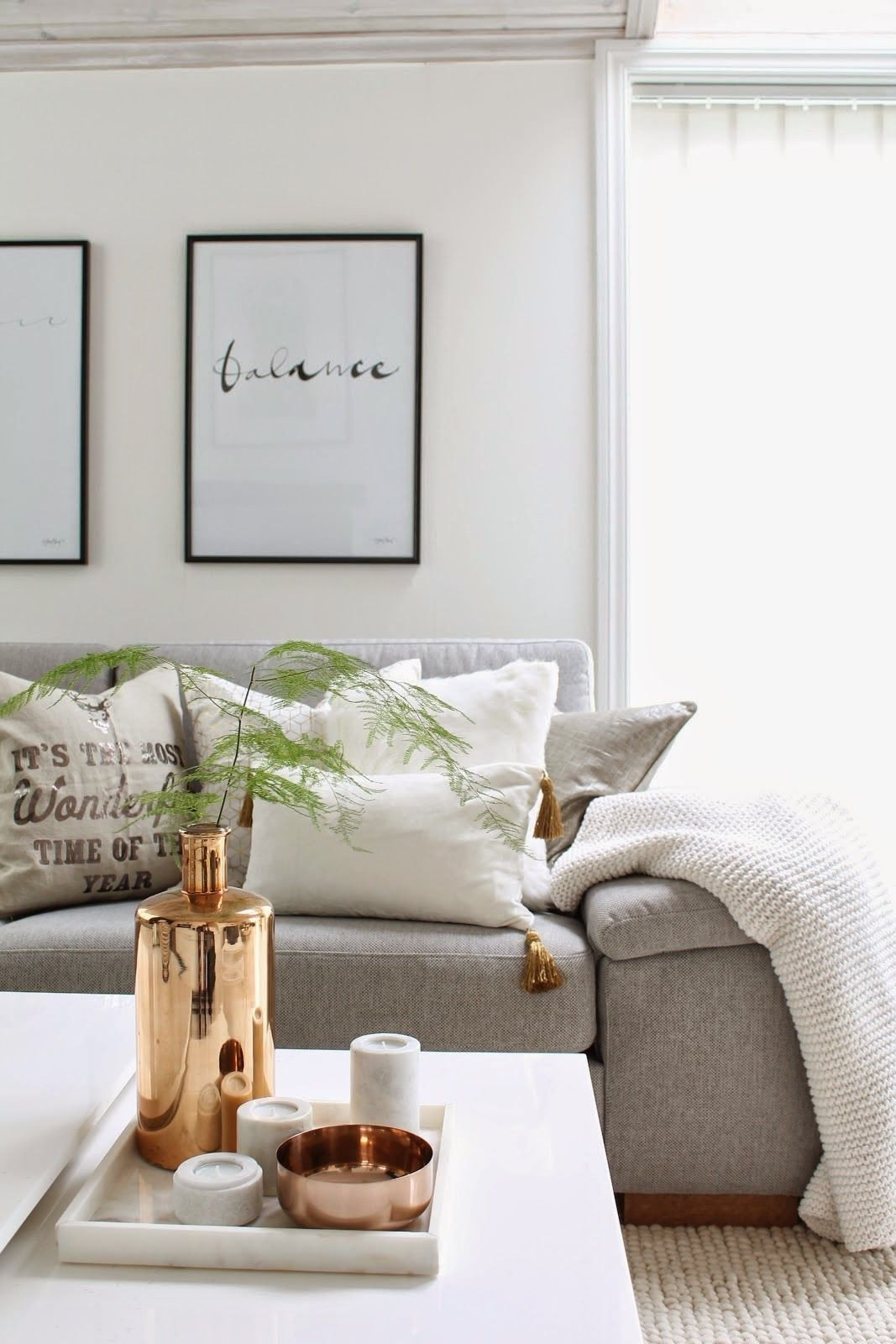 Relaxed Living Room Decorating Ideas New Take Me to norway ♥ Simple Colour Palette Texture and A Lovely Neutral Feel Relaxed Living