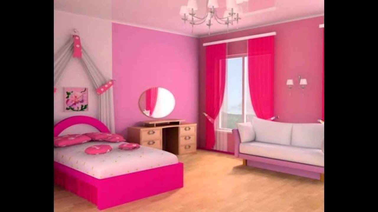 Room Decor for Baby Girl Inspirational Baby Girl Room Decor Ideas