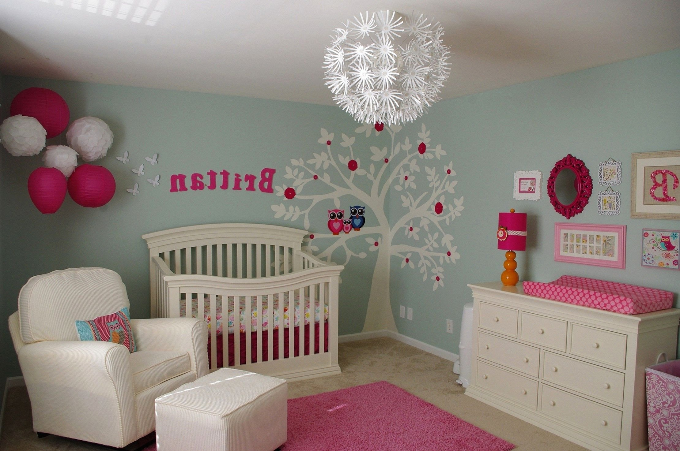 Room Decor for Baby Girl New Diy Baby Room Decor Ideas for Girls Diy Baby Room Decor Ideas for Girls Design Ideas and Photos