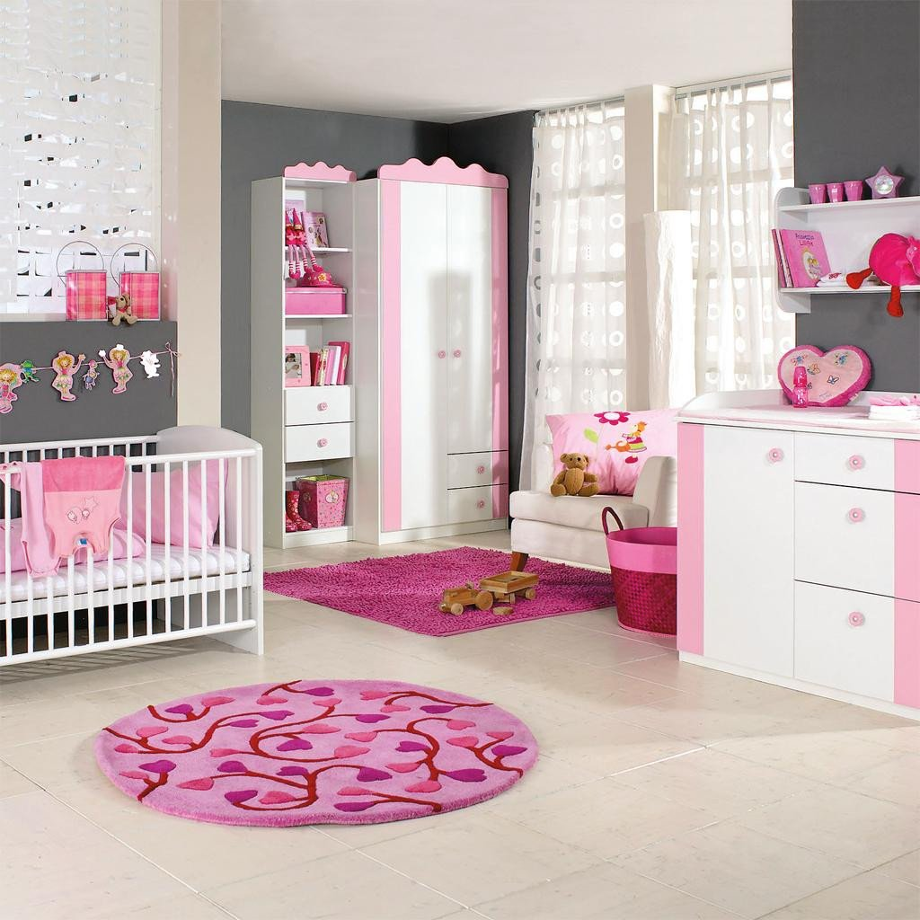 Room Decor for Baby Girls Beautiful Equestrian Bedroom Ideas