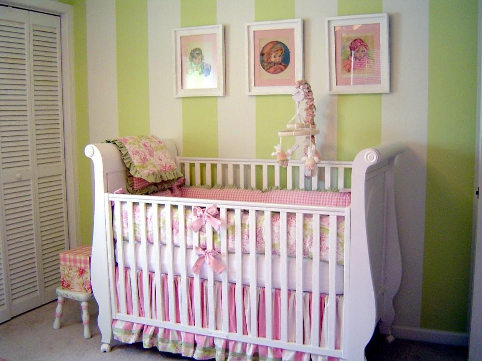 Room Decor for Baby Girls Best Of Beautiful Baby Rooms