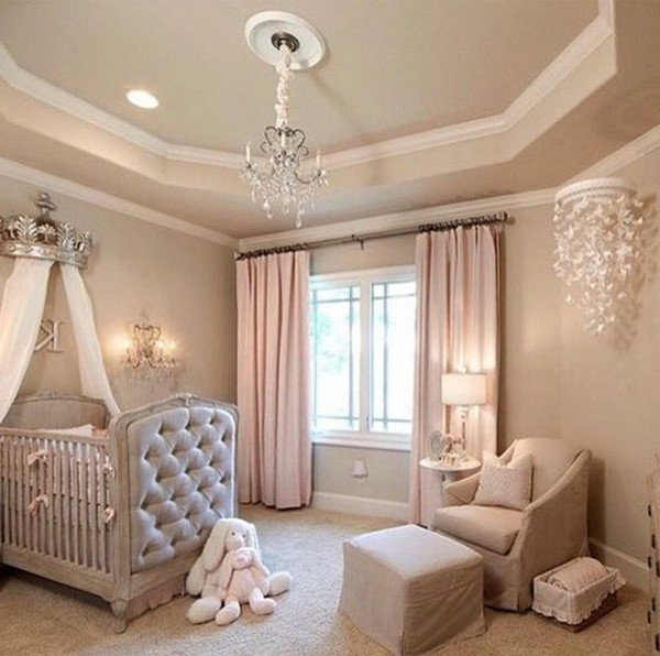 Room Decor for Baby Girls Lovely Baby Girl Room Ideas Cute and Adorable Nurseries Decor Around the World