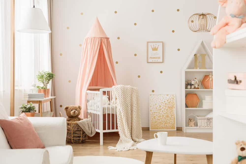 Room Decor for Baby Girls New 45 Baby Girl Nursery Room Ideas S
