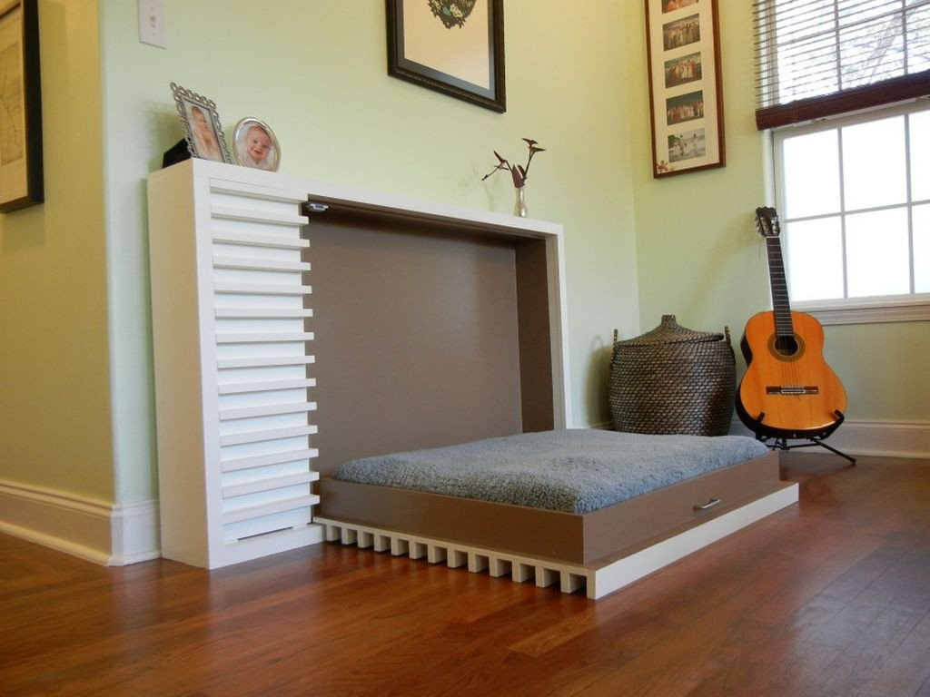 Room Decor for Small Rooms Unique 20 Space Saving Murphy Bed Design Ideas for Small Rooms