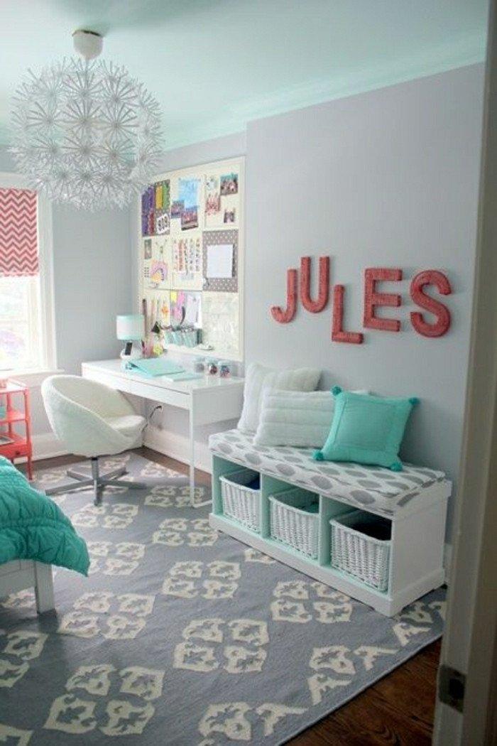 Room Decor for Teen Girls Lovely 50 Stunning Ideas for A Teen Girl's Bedroom for 2019