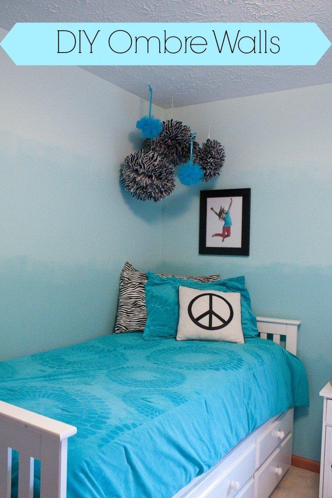 Room Decor for Teen Girls Luxury 25 Teenage Girl Room Decor Ideas A Little Craft In Your Daya Little Craft In Your Day