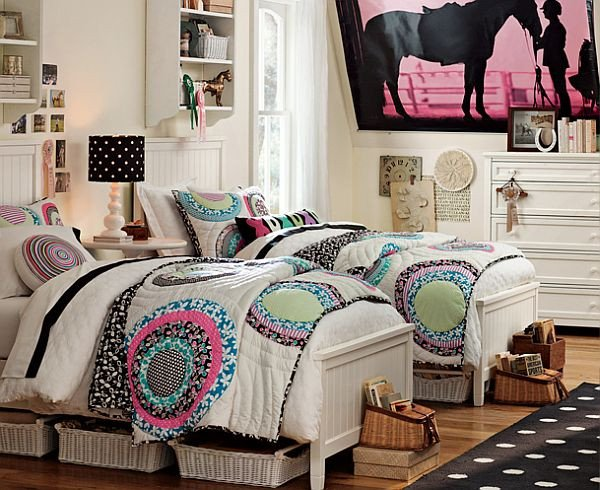 Room Decor for Teen Girls Luxury 90 Cool Teenage Girls Bedroom Ideas