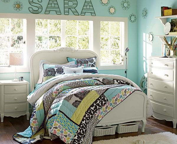 Room Decor for Teenage Girl Inspirational 50 Room Design Ideas for Teenage Girls Style Motivation
