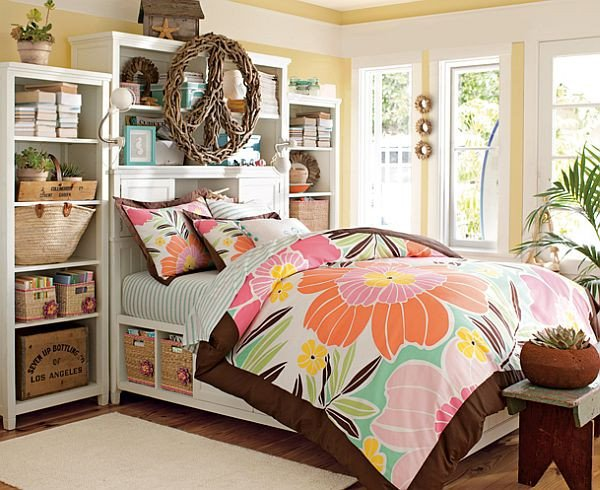 Room Decor for Teenage Girl Luxury 50 Room Design Ideas for Teenage Girls Style Motivation