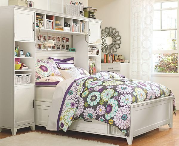 Room Decor for Teenage Girls Elegant 90 Cool Teenage Girls Bedroom Ideas