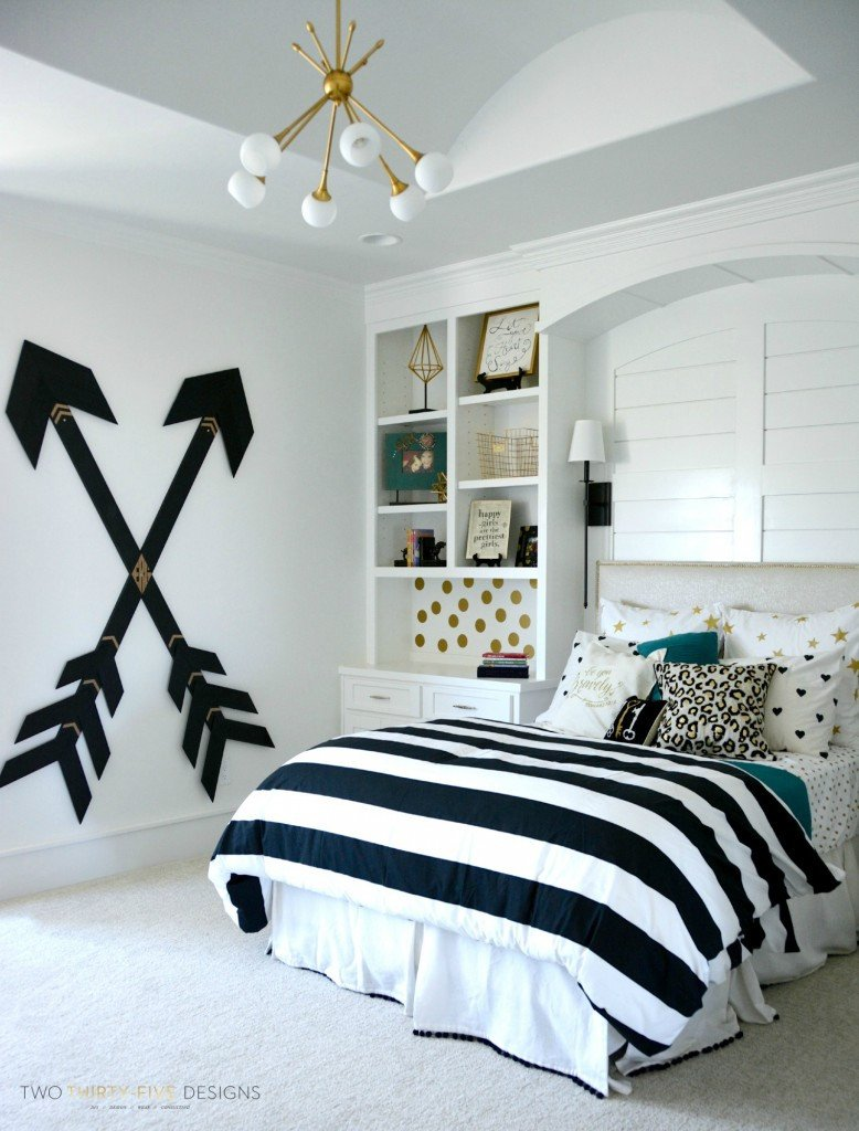 Room Decor for Teenage Girls Fresh Teen Girl Bedding that Will totally Transform with the Bedroom