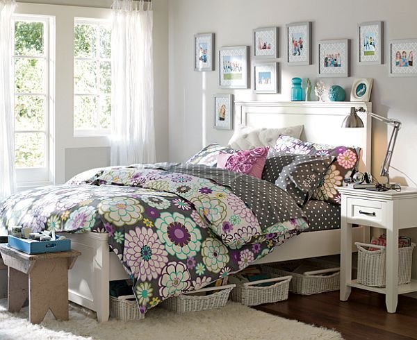 Room Decor for Teenage Girls Lovely 20 Bedroom Designs for Teenage Girls