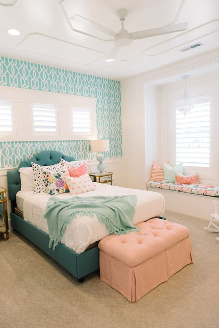 Room Decor for Teenage Girls Lovely 20 Sweet Tips for Your Teenage Girl S Bedroom