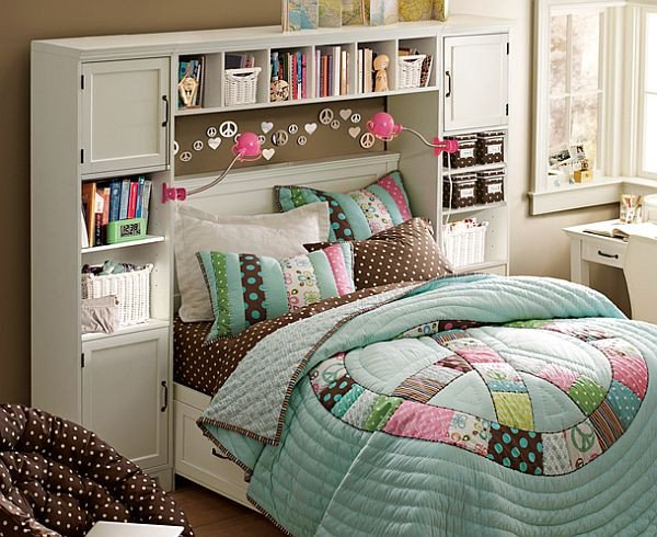 Room Decor for Teenage Girls Lovely 90 Cool Teenage Girls Bedroom Ideas