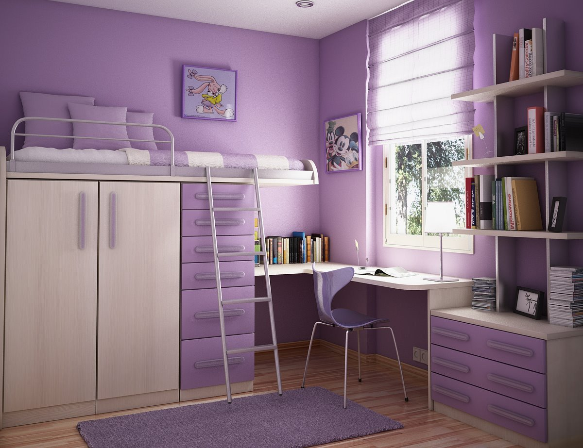 Room Decor for Teenage Girls Luxury 17 Cool Teen Room Ideas Digsdigs