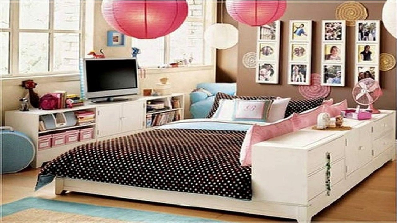 Room Decor for Teenage Girls Luxury 28 Cute Bedroom Ideas for Teenage Girls Room Ideas