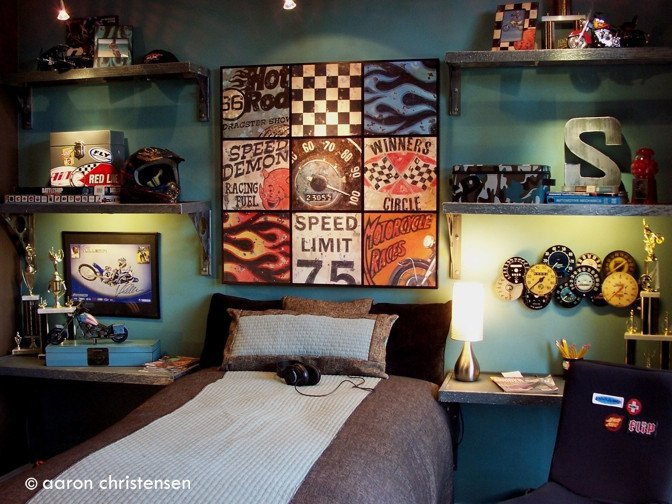 Room Decor for Teenage Guys Beautiful 15 Amazing Tween Teen Boy Bedrooms Tidbits&twine