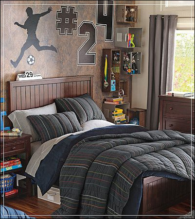 Room Decor for Teenage Guys Beautiful Key Interiors by Shinay Teen Boys Sports theme Bedrooms
