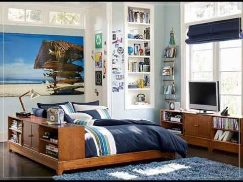Room Decor for Teenage Guys Inspirational Amazing Room Design Ideas for Teenage Boys