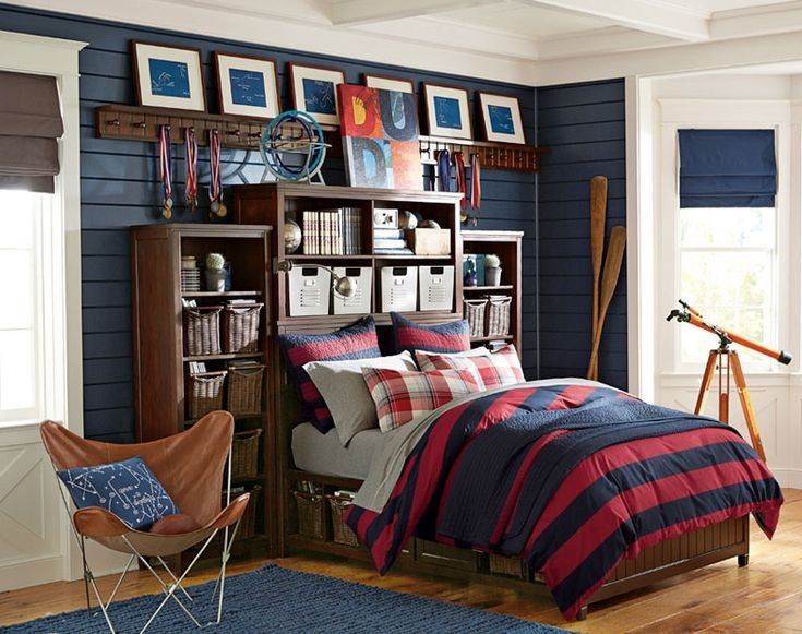 Room Decor for Teenage Guys Lovely 25 Best Ideas About Guy Bedroom On Pinterest