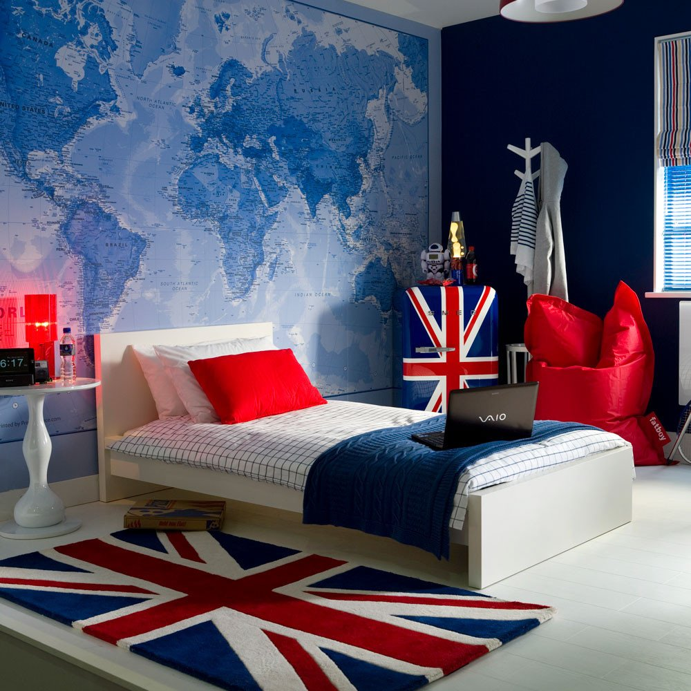 Room Decor for Teenage Guys Lovely Teenage Boys Bedroom Ideas – Teenage Bedroom Ideas Boy