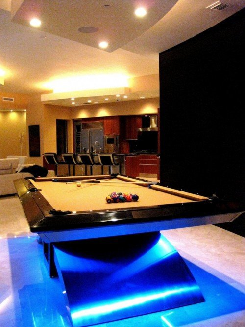 Room Decor Games for Adults Awesome 10 Billiard Room Decoration Ideas – Game Room for Adults Interior Design Ideas
